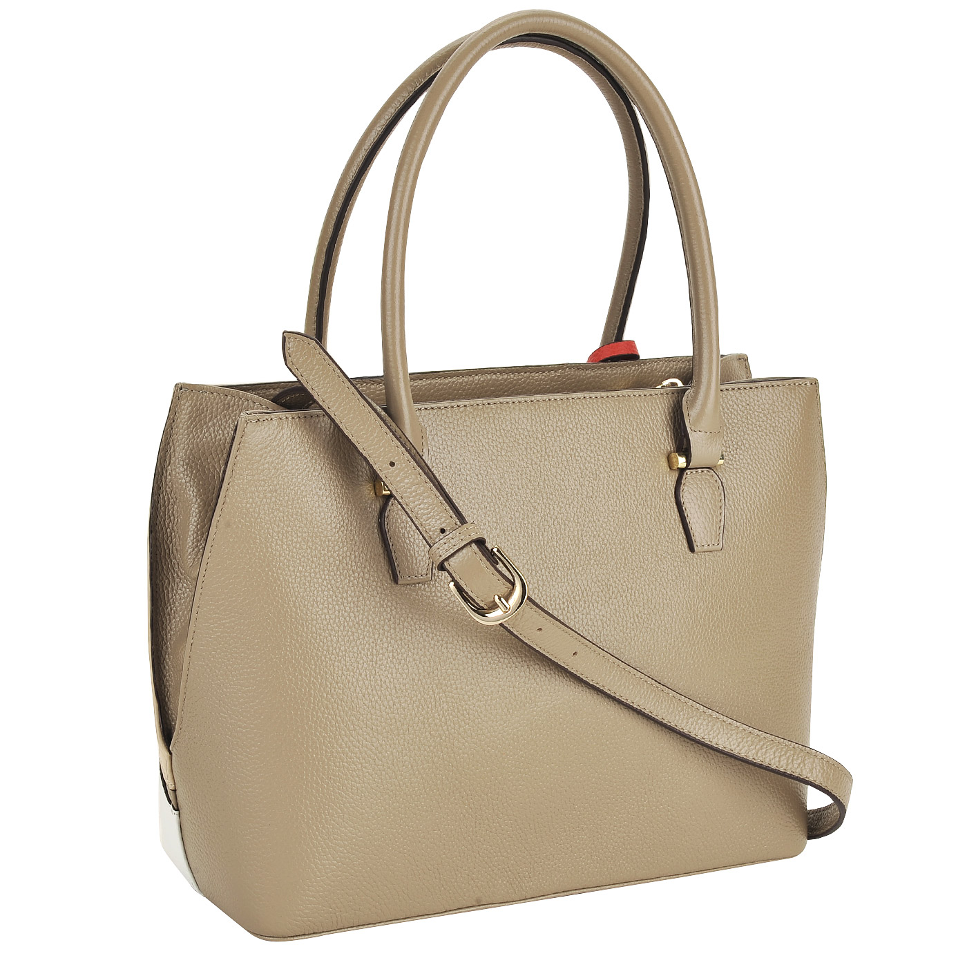 d5727deb92c8 Кожаная сумка с принтом Fiato Dream 3062 FD - 2000557739611 ...